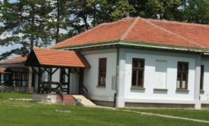 Споменик ће бити постављен испред Дома здравља у Тополи