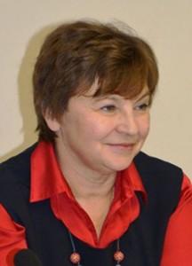 Јелена БОНДАРЈЕВА