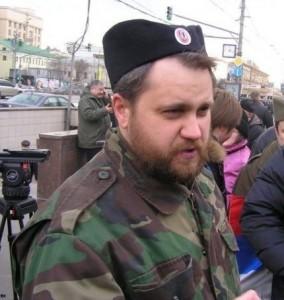 Александар КРАВЧЕНКО