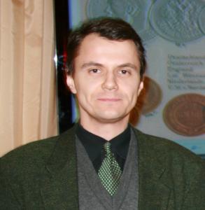 Кирил ФУРСОВ