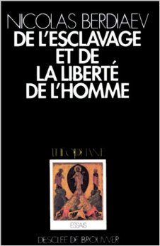 Francuski  De L'esclavage et de La Liberte