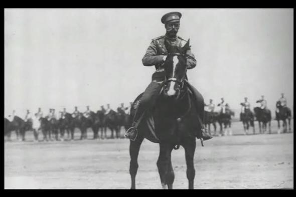 Император Николај II Романов