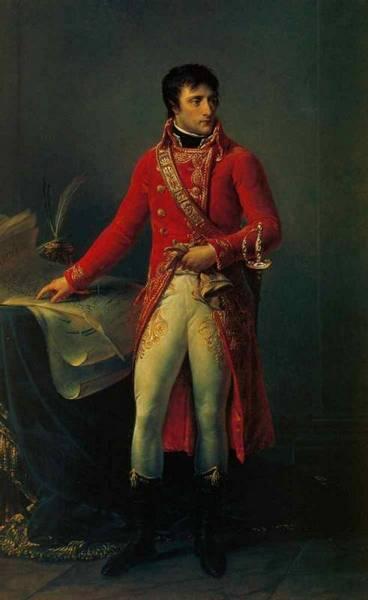 Наполеон је руском цару послао на поклон сабљу малтешких витезова