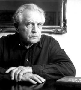 Александар Зиновјев