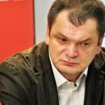 Горан Петровић: ОПСАДА ЦРКВЕ СВ. СПАСА