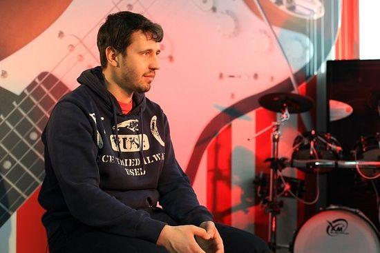 Игор РАСТЕРЈАЈЕВ