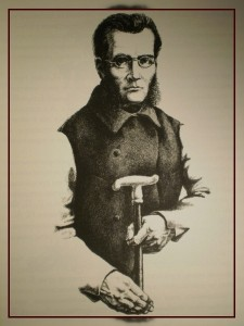 Иван Васиљевић Кирѣјевски (1806-1856)