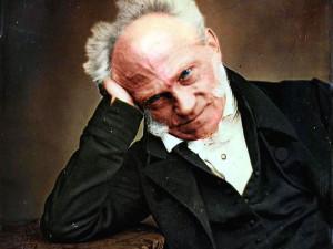 Артур ШОПЕНХАУЕР