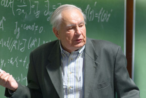 Игор ШАФАРЕВИЧ