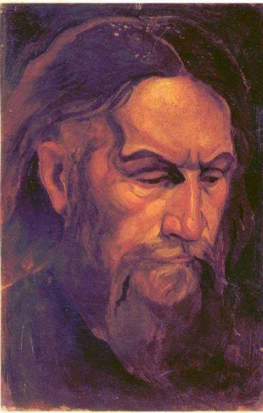 Сергеј БУЛГАКОВ