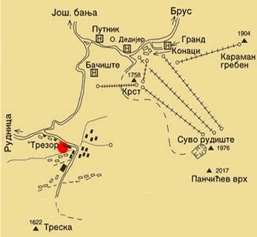 kopaonik-lokacija