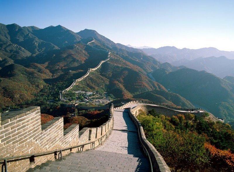 Велики кинески зид