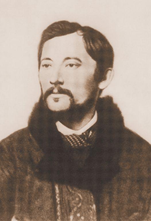 Константин Леонтјев