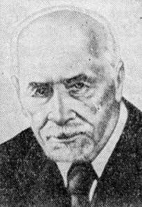 Николај Васиљевић КРАИНСКИ (1869-1951)