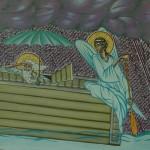 Ѣвгеније Јерусалимац: ДОПОТОПНО ДОБА