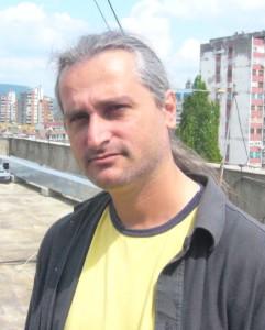 Драган БУКОВИЧКИ