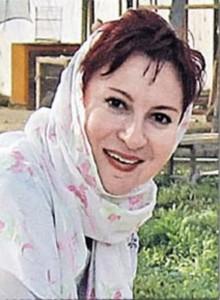 Дарја АСЛАМОВА