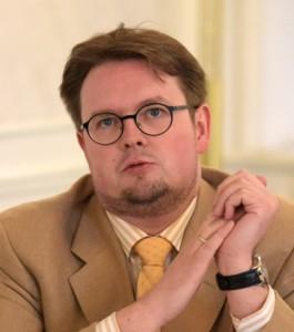Никита БОНДАРЈЕВ