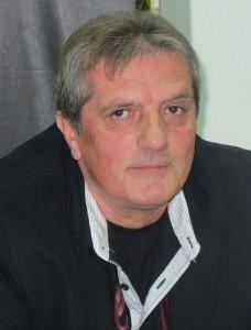 Драган ВУКИЋЕВИЋ
