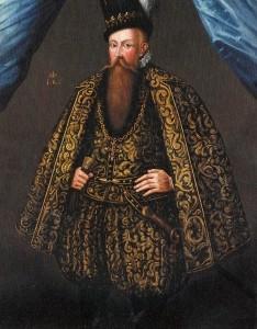 Краљ Јохан III од Шведске