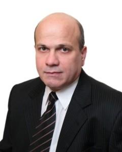Мехман ГАФАРЛИ