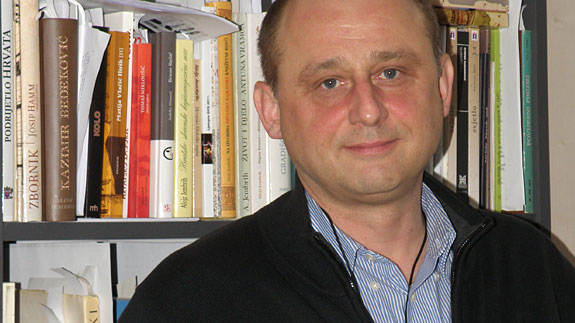 Марио Грчевић