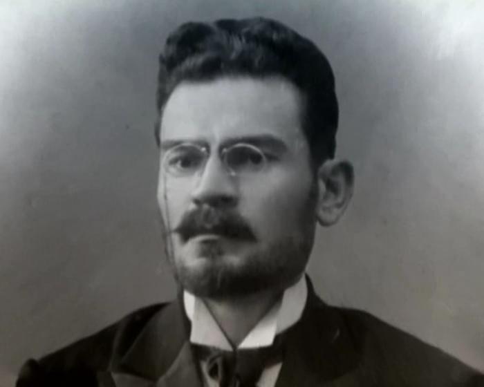 Игњатије Јаковљевић Стелѣцки (1878-1949)