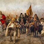 Војислав Шешељ: ВЕЛИКА СРБИЈА ИЗМЕЂУ ВИСЛЕ И ЛАБЕ