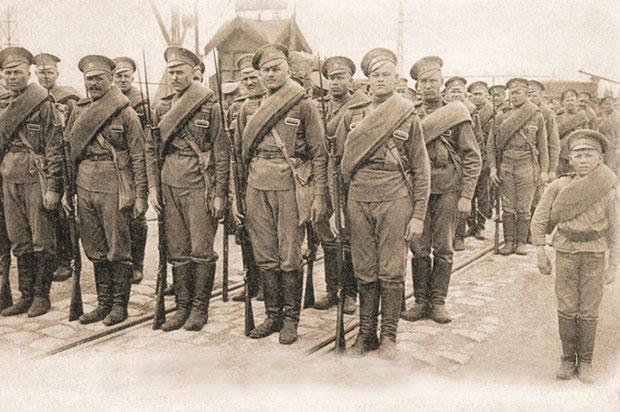 Хероје Великог рата ветрови политике збрисали из историје