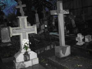 Grob Krasnova