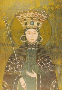 Краљица Симонида