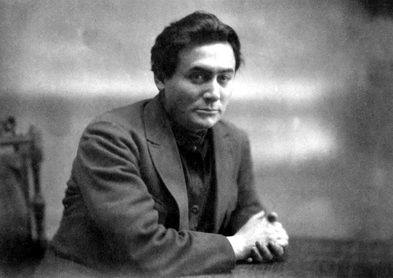 Јаков Агранов (1893-1938)