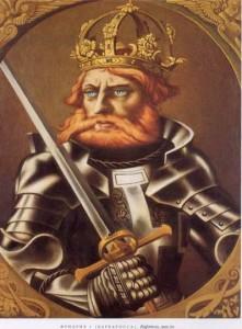 Friedrich I (Barbarossa)