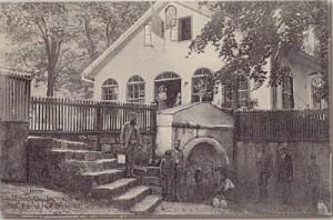 Hram Svetog Panteleja