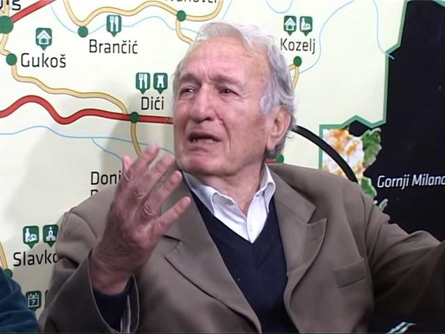 Антоније Ђурић