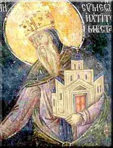 Stefan Nemanja 3