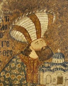 Теодор МЕТОХИТ (1260-1332)