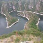 Лиза Јефремова: ПУТОВАЊЕ У СРБИЈУ