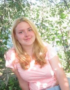 Лиза ЈЕФРЕМОВА