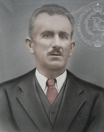 """Мухамед Мехмедбашић (1886-1943), српски националиста и припадник """"Младе Босне"""""""