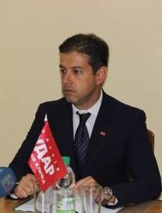Сергѣј Алексѣјев
