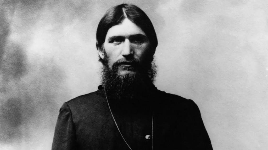 Григориј Јефимовић Распутин (1869-1916)