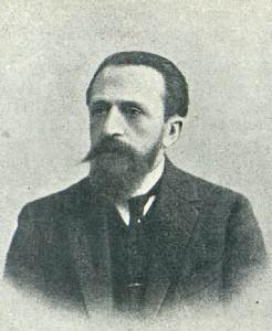 Кнез Алексѣј Александровић Ширински-Шахматов (1862-1930)