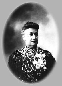 Јелисавета Алексѣјевна Наришкина (1838-1928)