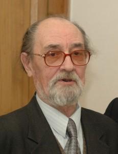 Александар СТРИЖЕВ
