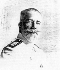 Александар Николајевић Волжин (1862-1933)