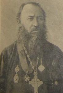 Протојереј Александар Маљаровски (1857-1934) - аутор неколико књига, посвећених поучавању дѣце вѣронауци, као и низа популарних издања житија руских светаца