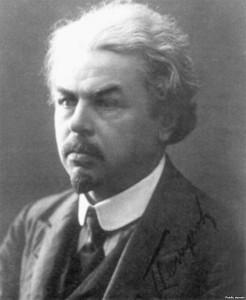Николај ЖЕВАХОВ (1875-1946)