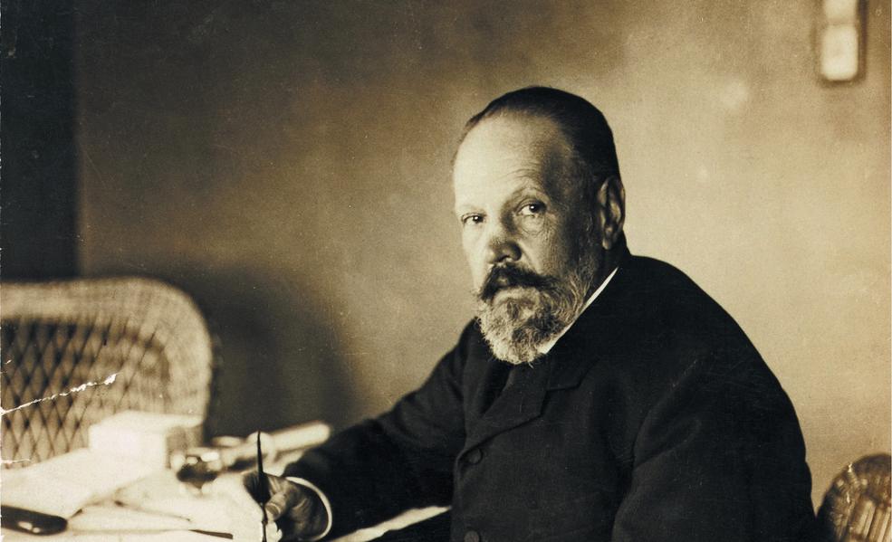 Сергѣј Јулѣвић Витѣ (1849-1915)