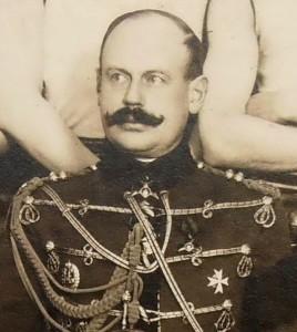 Владимир Николајевић Војејков (1868-1947)